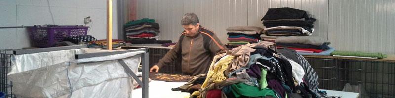 dalia textil bvba
